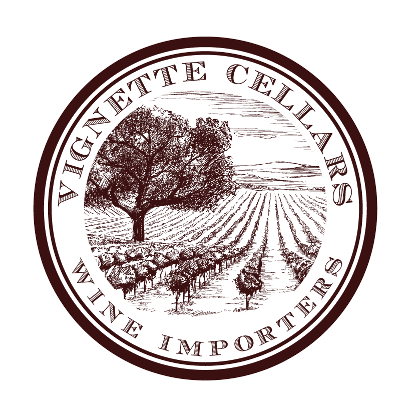 Vignette Cellars wine logo