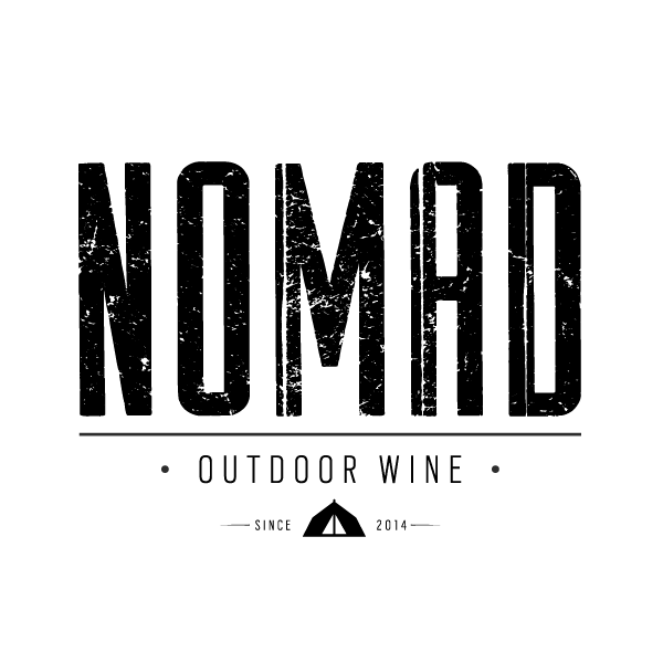 Nomad Outdoor Wine logo