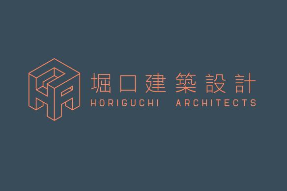 Horigushi Architects logo