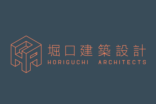 Horigushi Architects logo