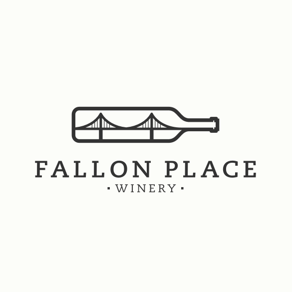 Fallon Place Winery logo