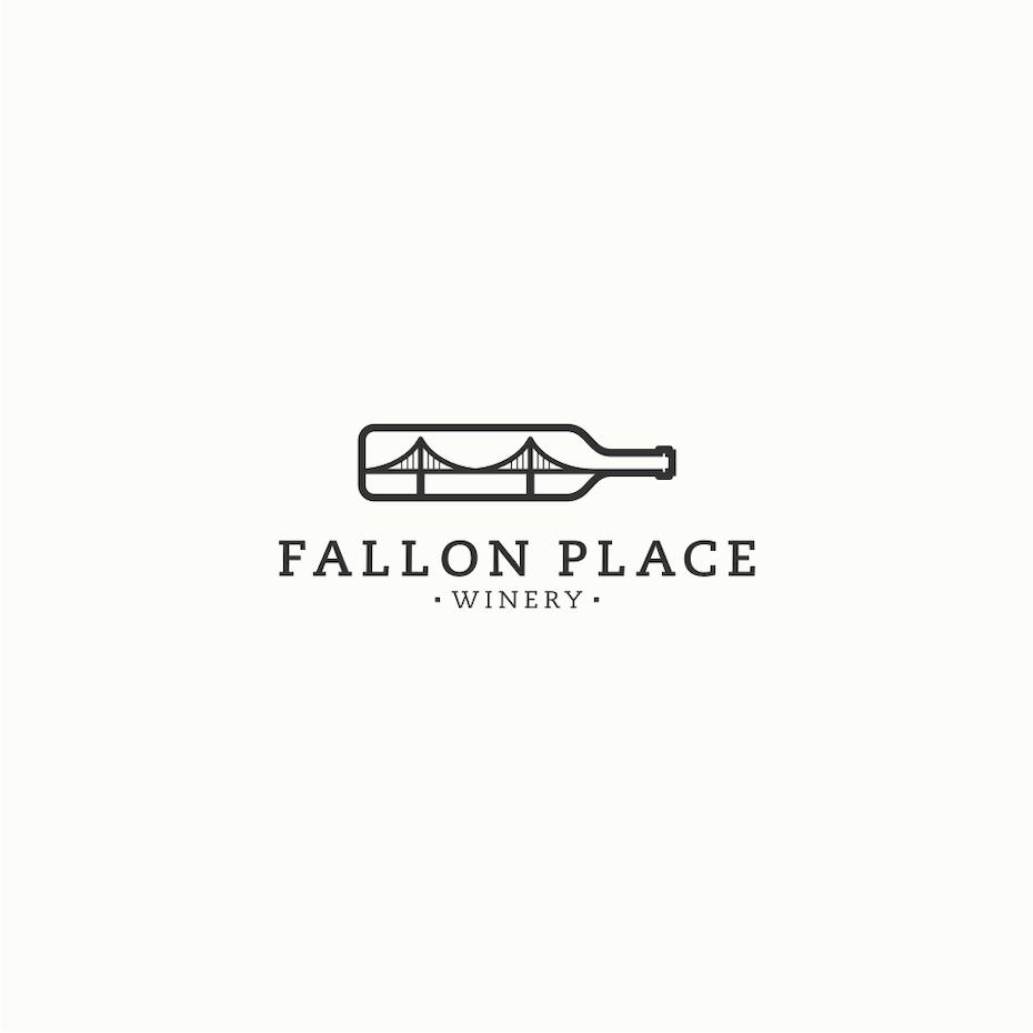Fallon Place Winery logo