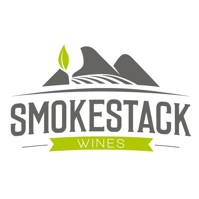 Smokestack Wine logo
