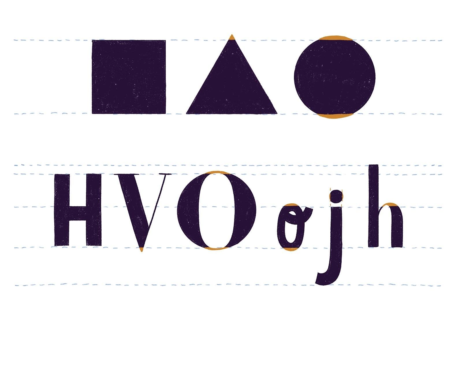 Letter sizes various