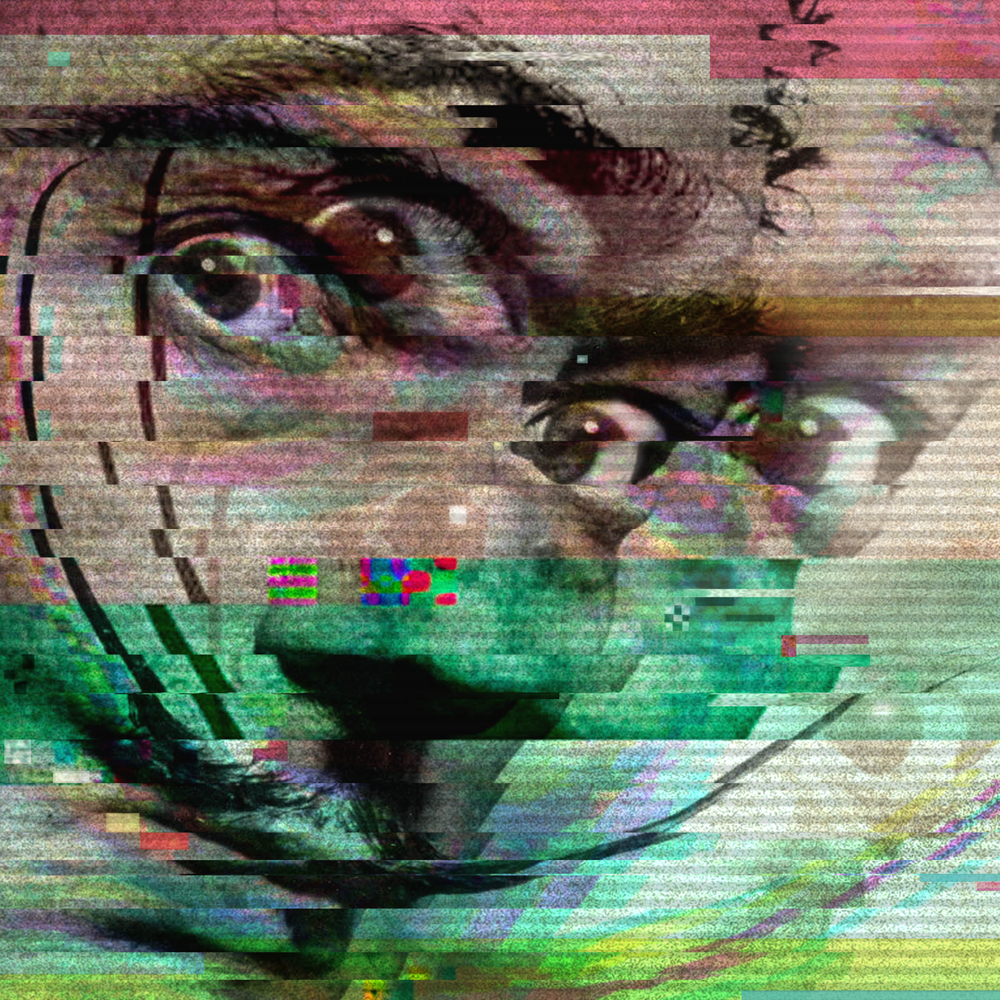 Glitch Art Design An Inside Look At The History And Best Uses Of A Modern Trend 99designs