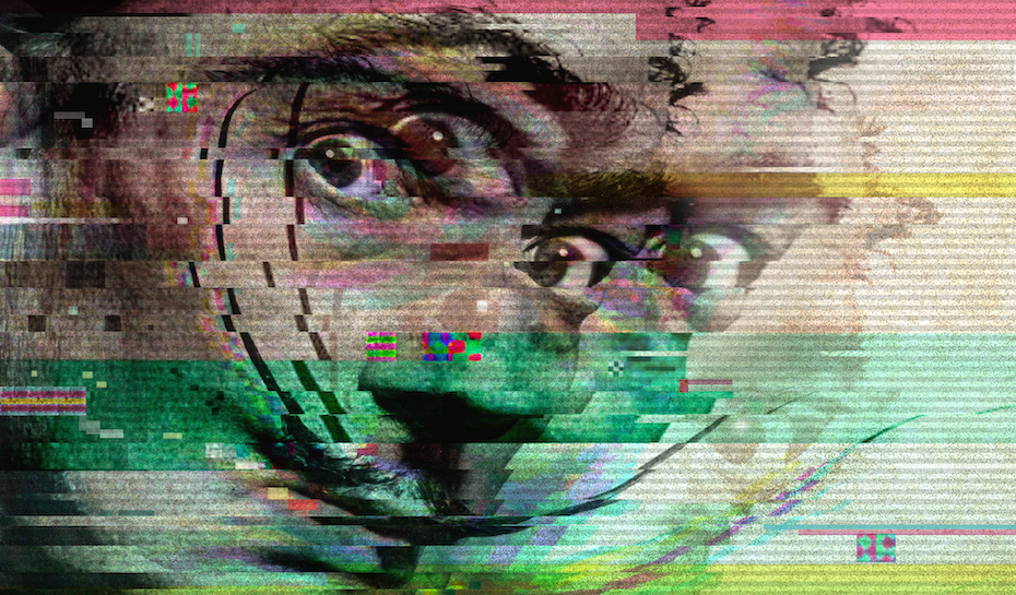 Glitch art design: an inside look on the history and best uses of a modern trend