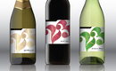 41 Wein- und Weingut-Logos, die Eindruck hinterlassen