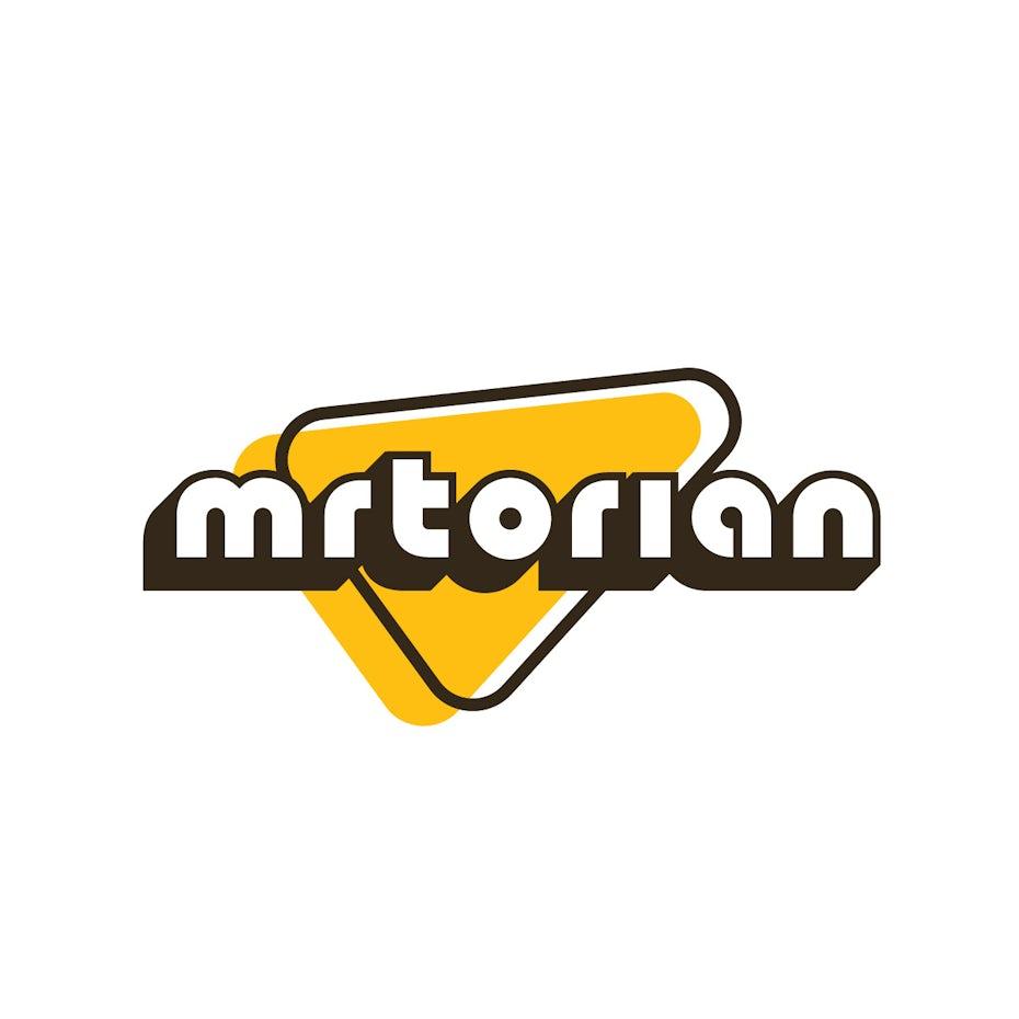 Mrtorian logo