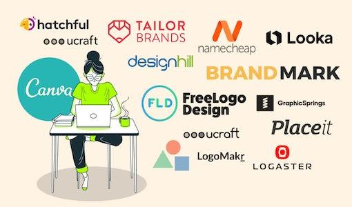 Les 13 meilleurs créateurs et générateurs de logo à essayer en 2020