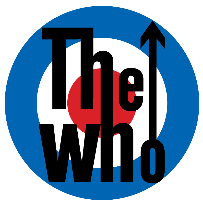 The Who band-logo