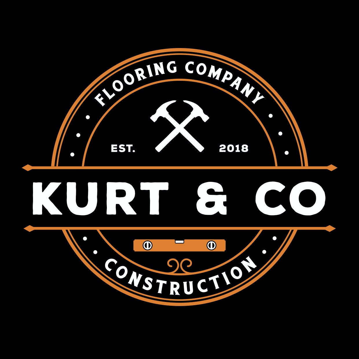 27 construction logo ideas that will help you build a