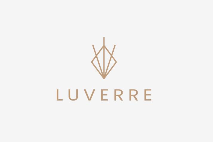 Luverre logo