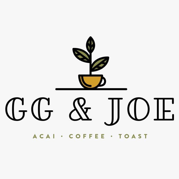 GG & Joe logo