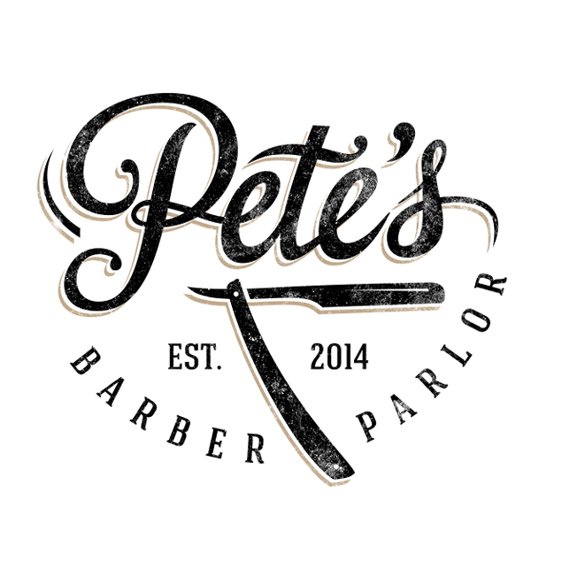 Petes Barbor Parlor logo