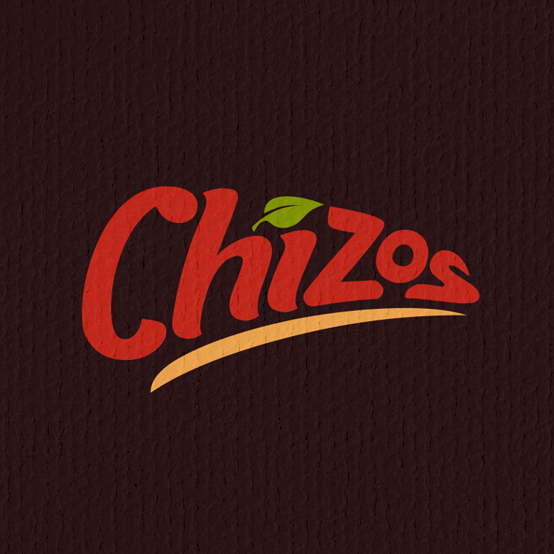 Hot sauce logo design
