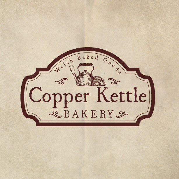 Logo for Copper Kettle Bakery