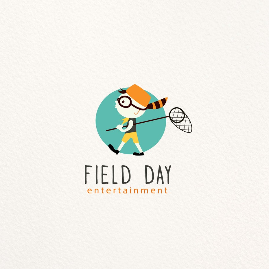 Field day logo