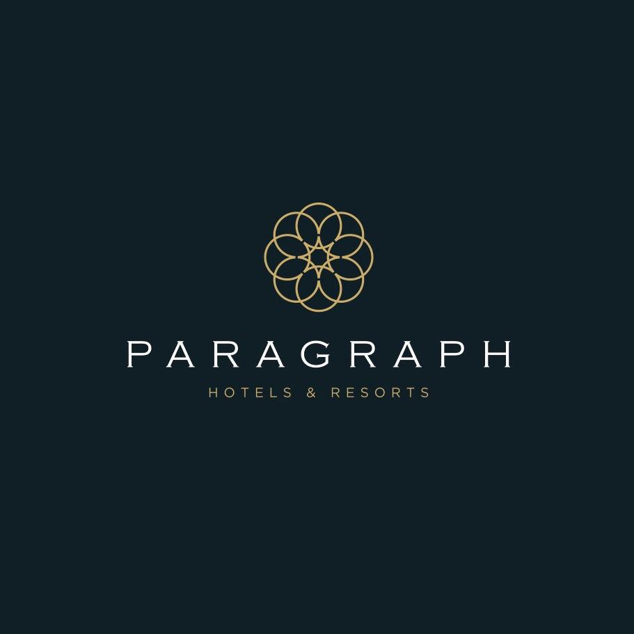 elegant minimal hotel logo
