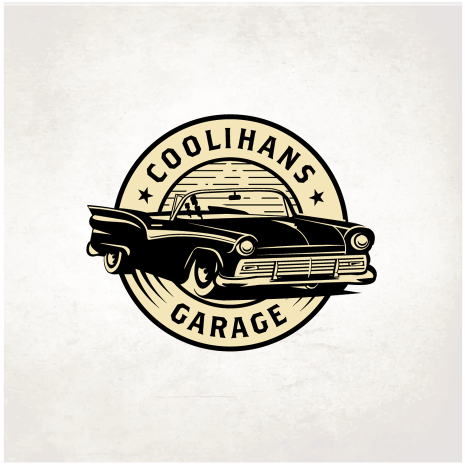 Coolihans Garage logo
