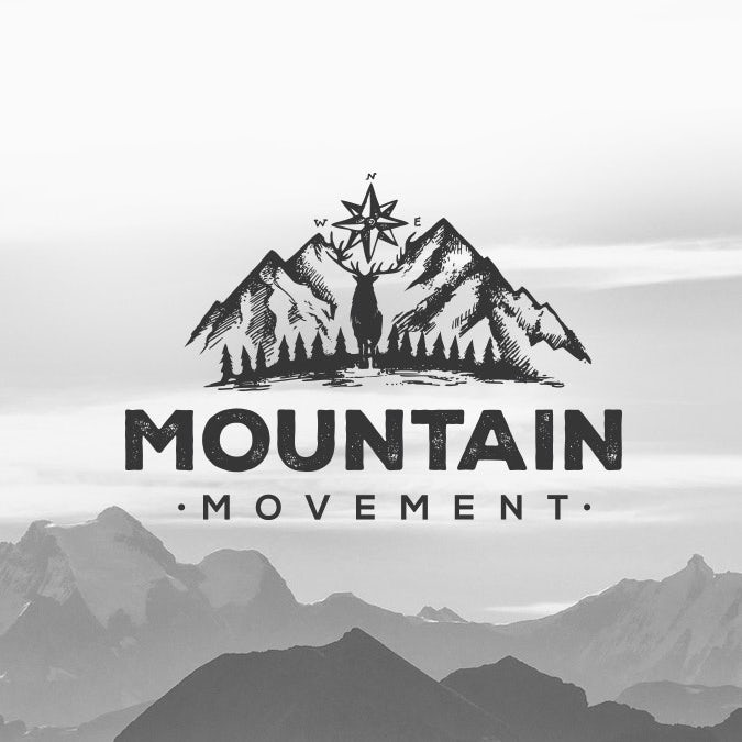 Mountain Movement logo