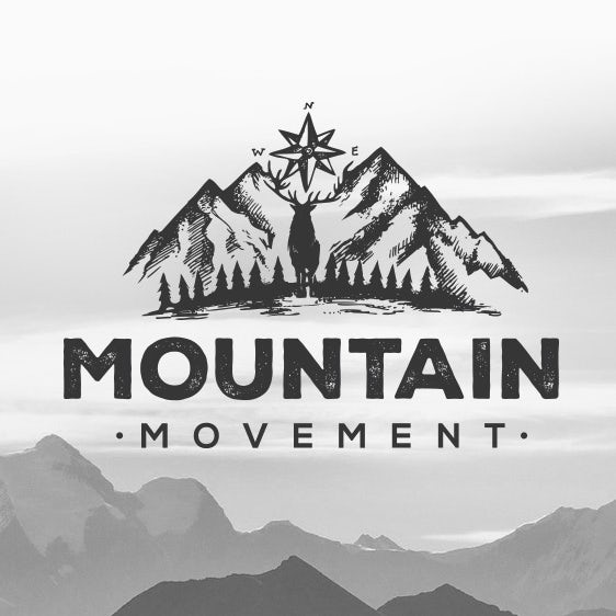 Mountain Movement logo