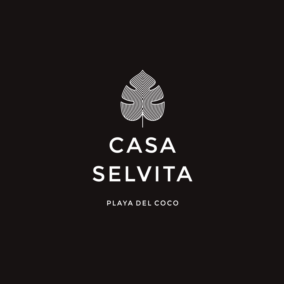 A comforting and warm aesthetic applied to logo design.