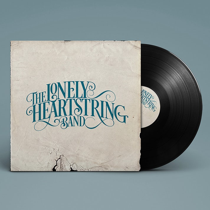 The Lonely Heartstring logo