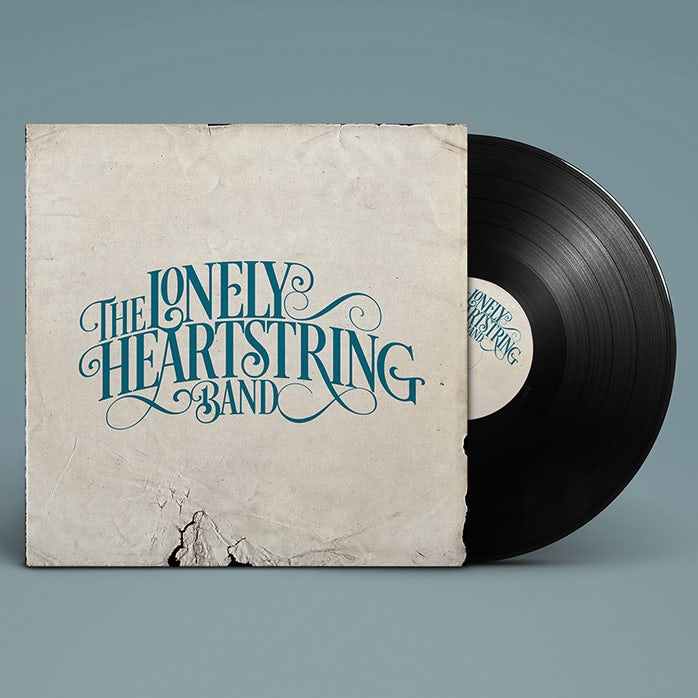 The Lonely Heartstring band-logo