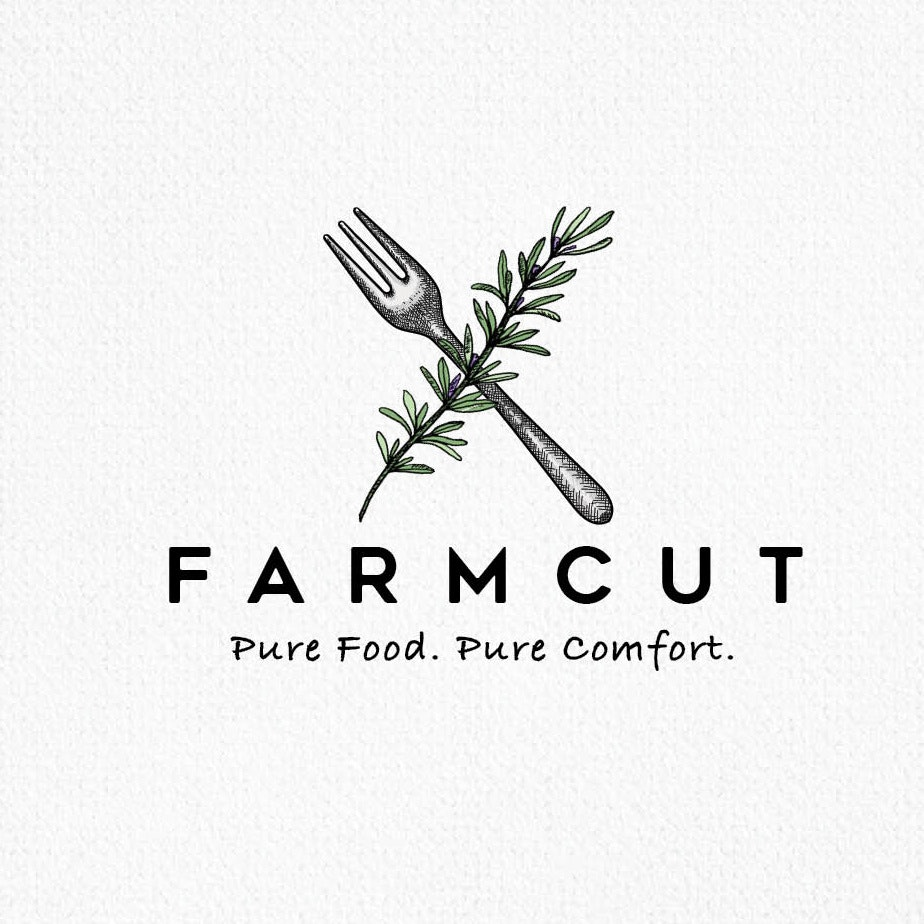 farmcut food logo