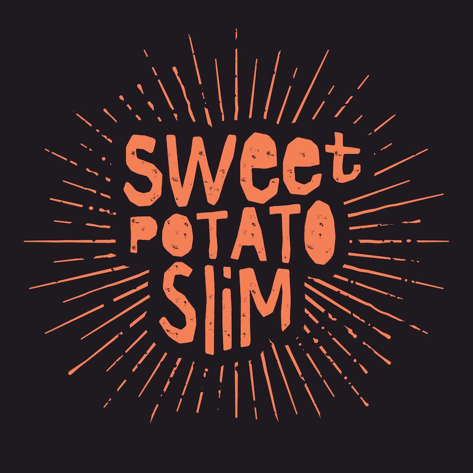 Sweet Potato Slim logo