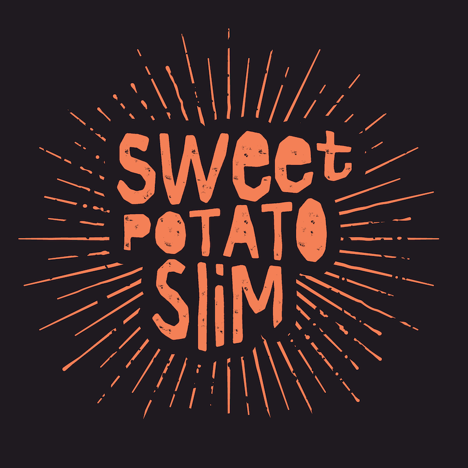 Sweet Potato Slim logo