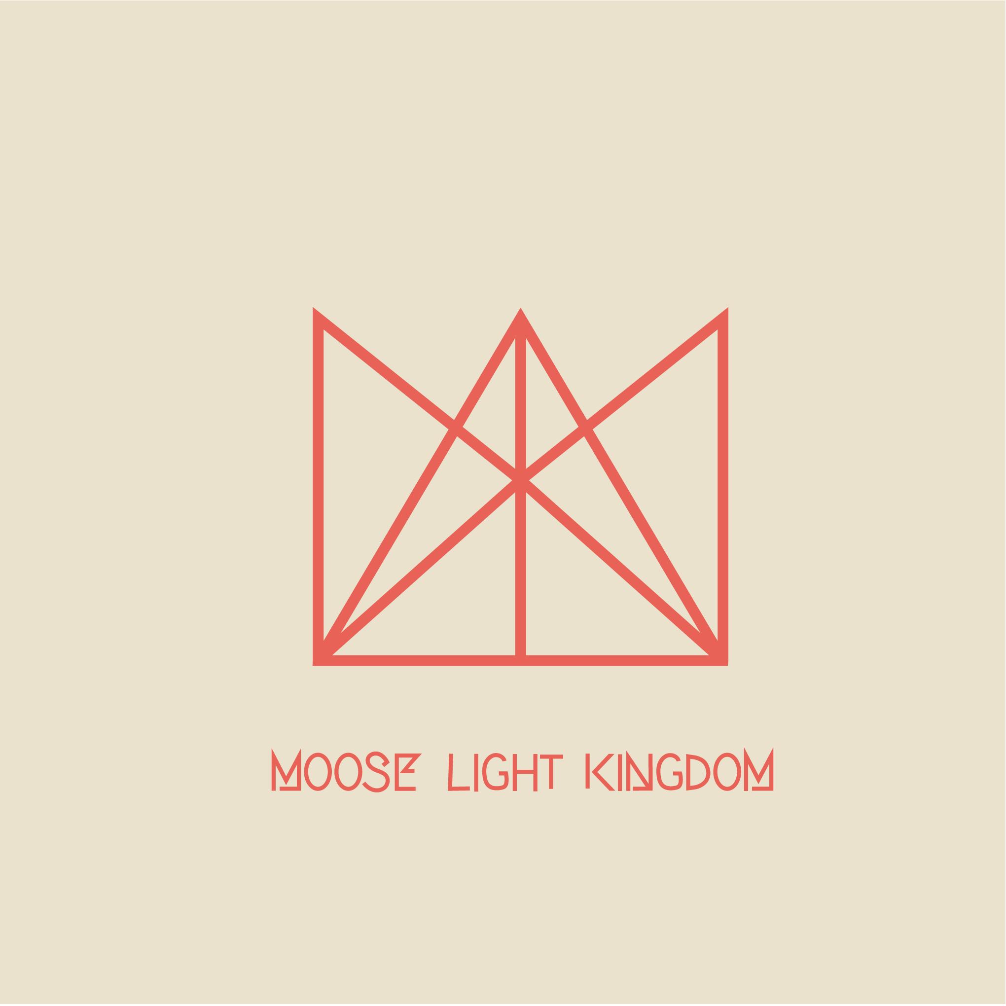 minimalist band logo