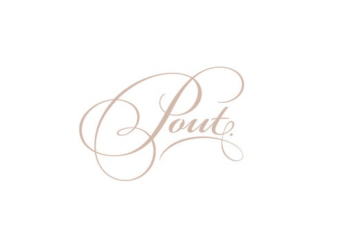 elegant simple salon logo