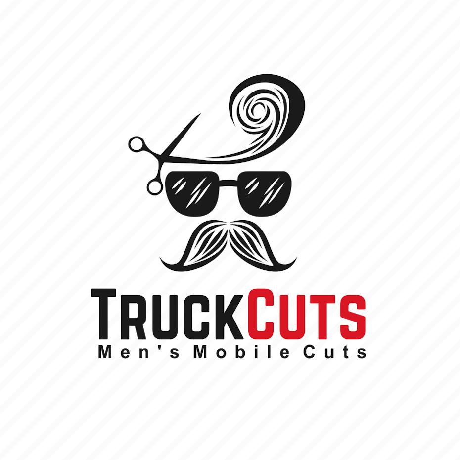 Truck Cuts Logo
