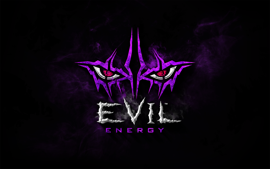 purple misty eyes logo