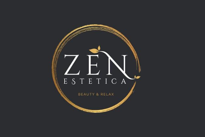 zen salon and spa logo