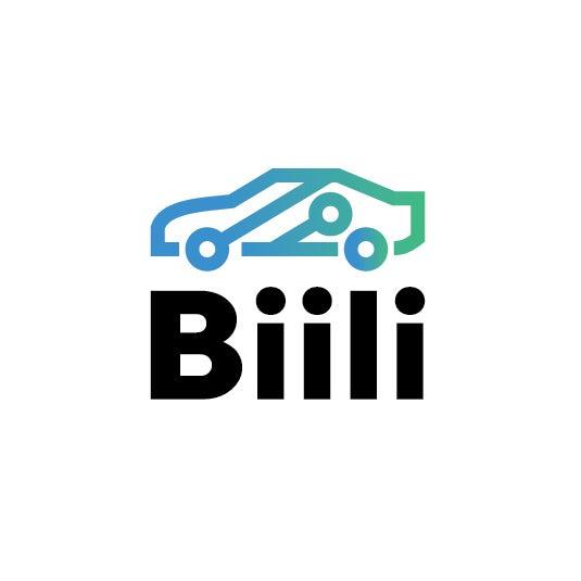 lineart car logo