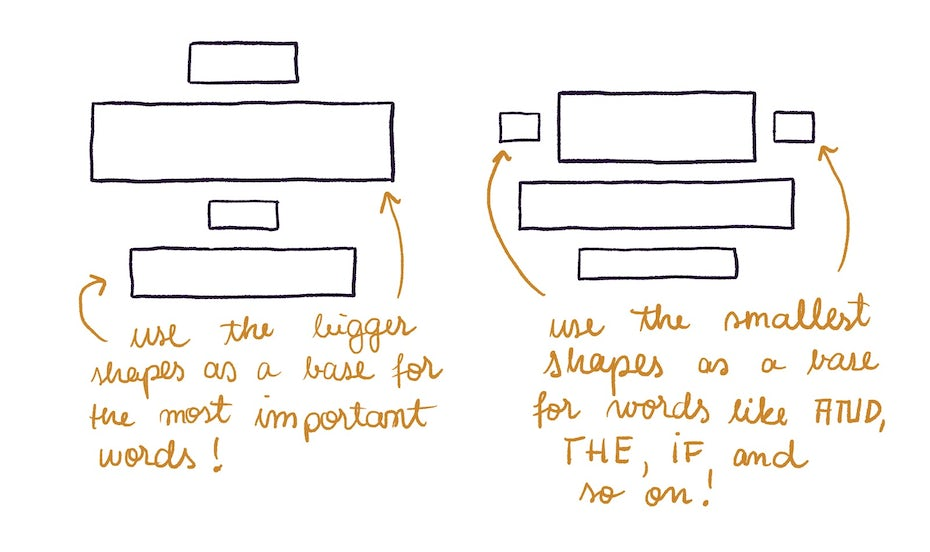 Rectangles and design