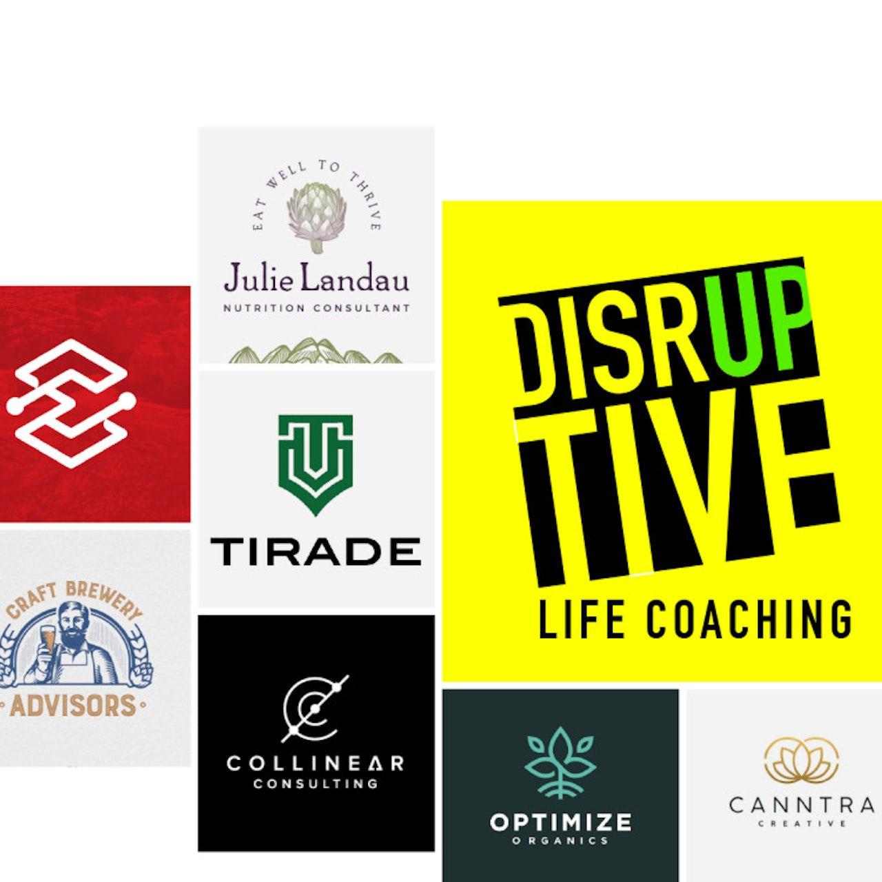 20 Consulting Logos, die deine Marke zum Erfolg führen   20designs