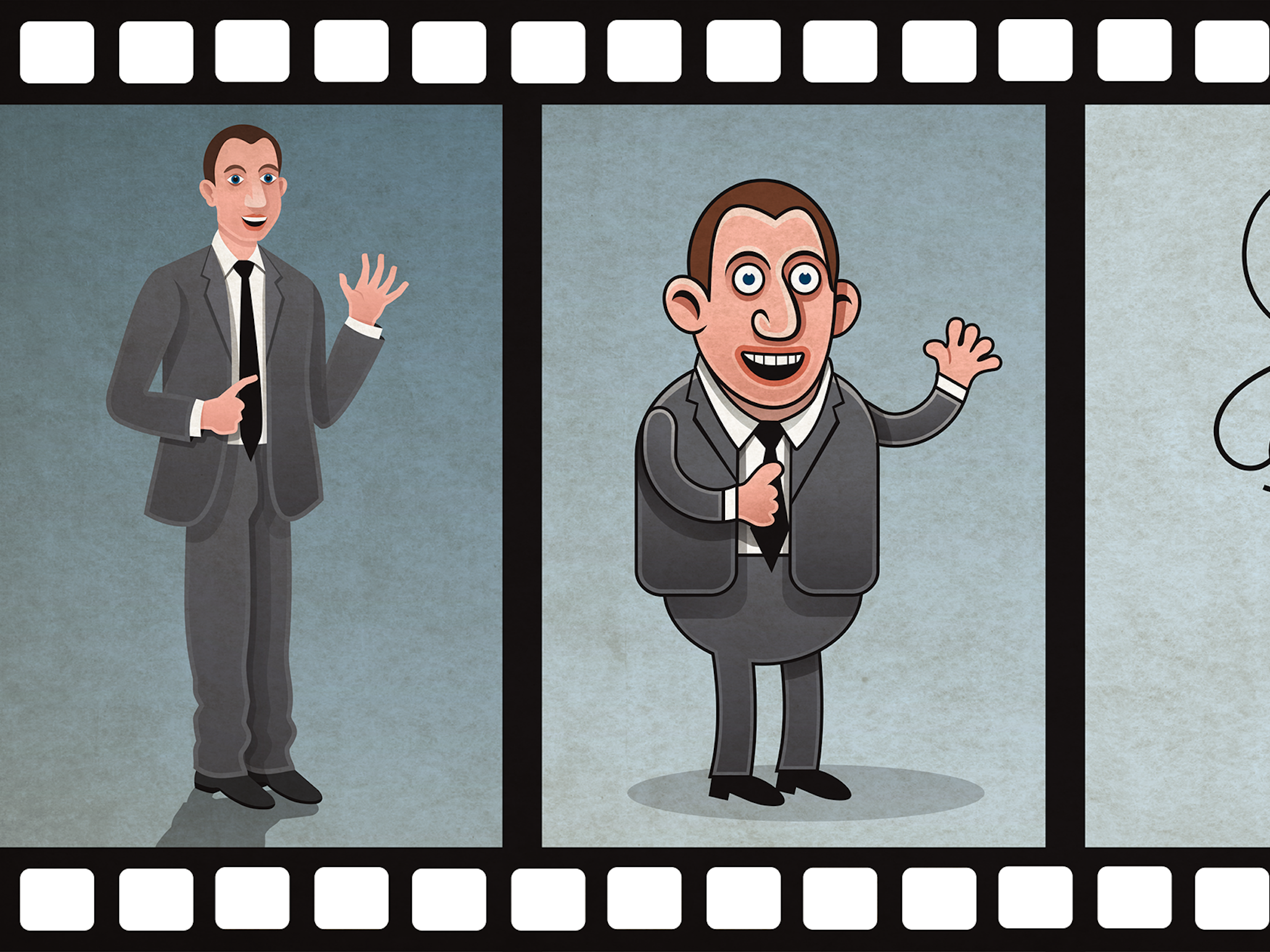 The 9 styles of video (and when to use them) - 99designs