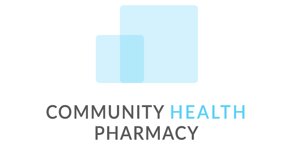 Community Health Pharmacy logo