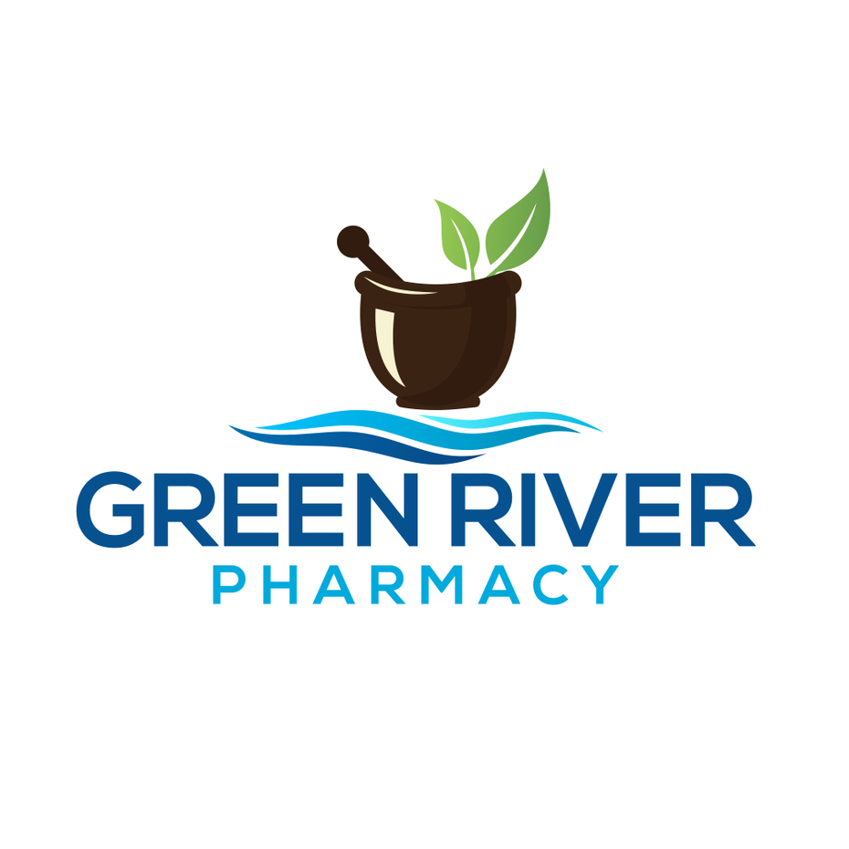 Green River Pharmacy logo