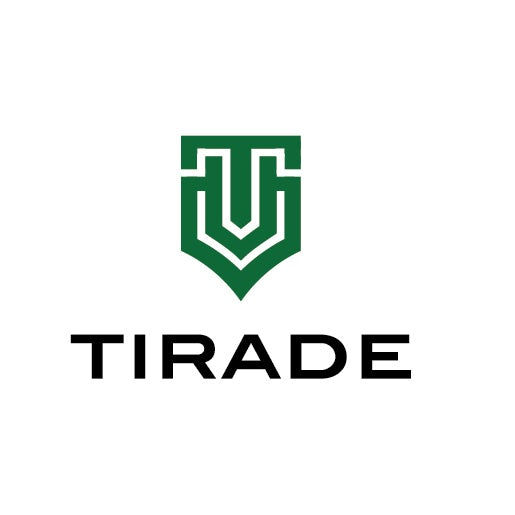 "green shield logo encompassing the letter ""T"""