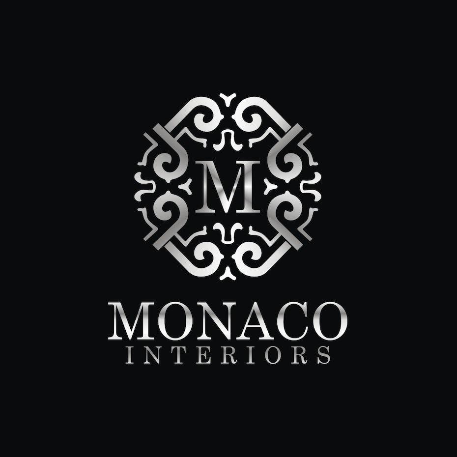 Monaco Interiors logo