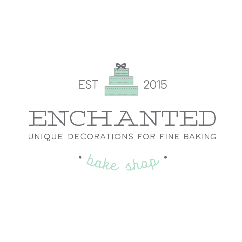 wedding caterer cake logo