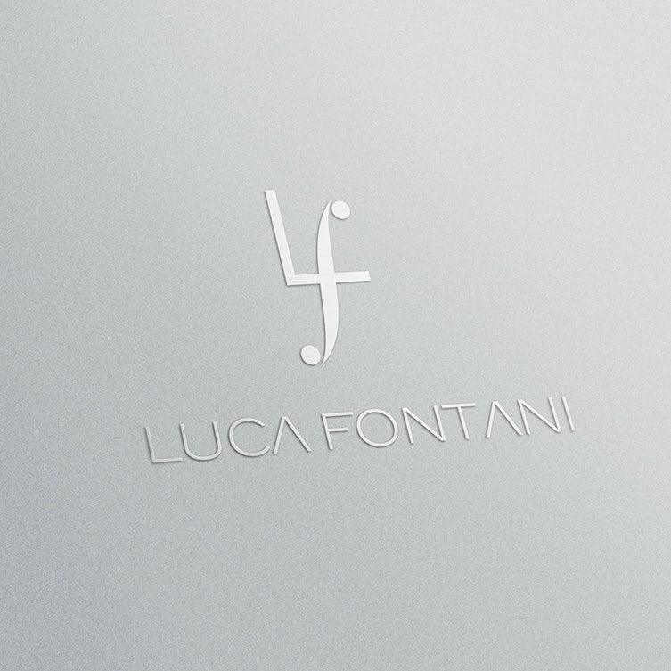 "consulting logo with the letters ""L"" and ""F"" together in one shape"