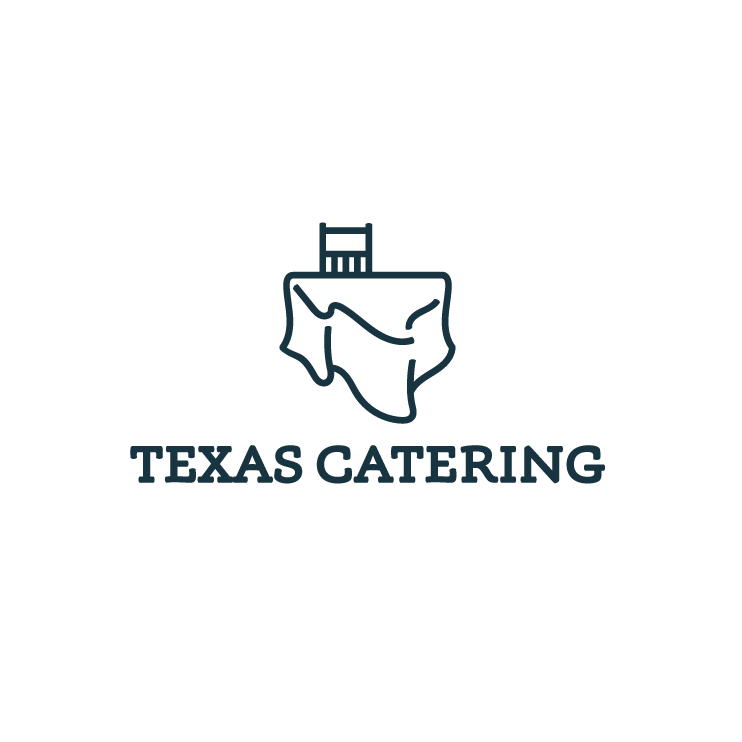 Texas Catering logo