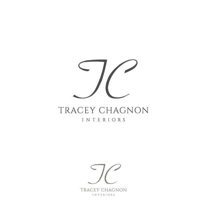 Tracy Chagnon Interiors logo