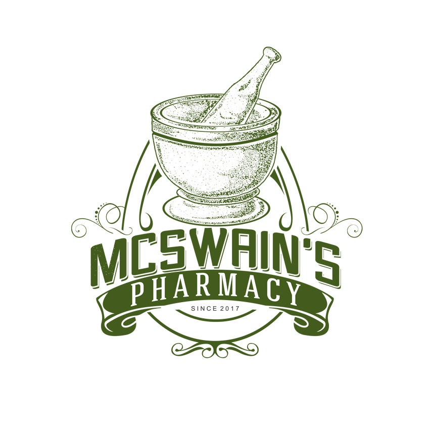 McSwain's Pharmacy logo