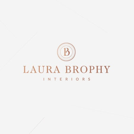 Laura Brophy Interiors logo
